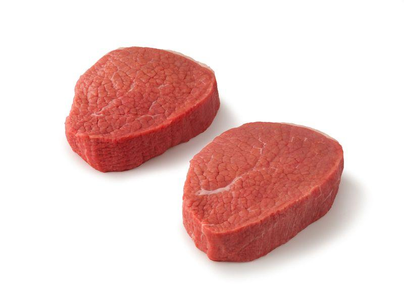 Eye Of Round Marinating Steak 1Kg