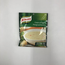 Image of Knorr Cream Of Potato Soup Mix 1Pkg
