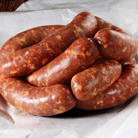 Image of Hot Italian Sausages 1Kg