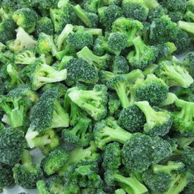 Image of M-R Frozen Broccoli Florets 1 Kg.