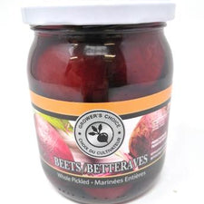 Image of Growers Choice Whole Beets 500mL