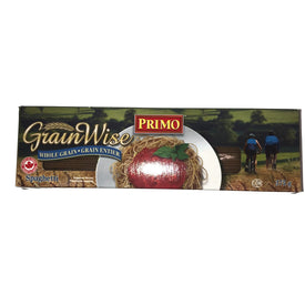 Image of Gw Whole Grain Spaghetti 375 G