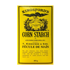 Image of Kingsford's Corn Starch 454 G