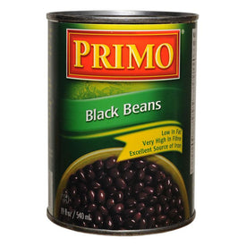 Image of Primo Black Beans 540G
