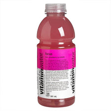 Image of Glaceau Focus Kiwi Strawberry Vitamin Water591 Ml