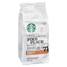 Image of Starbucks Pike Place Medium Roast 340g