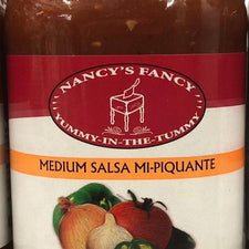 Image of Nancy Fancy Medium Salsa 700 Ml