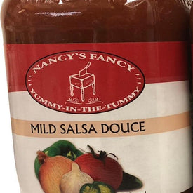 Image of Nancy Fancy Mild Salsa 700 Ml