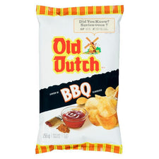 Image of Old Dutch Barbeque Potato Chips 255g
