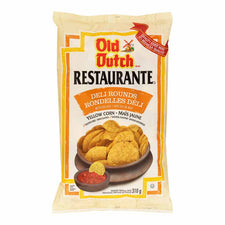 Image of Old Dutch Restaurante Deli Rounds 310g