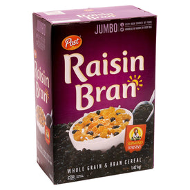 Image of Post Raisin Bran Cereal 1.42 KG