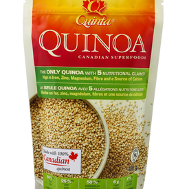 Image of Quita Canadian Grown Quinoa 400g
