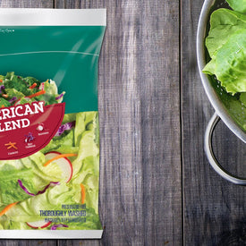 Image of Dole Salad Blends American Blend 12 Oz