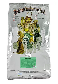 Image of Great Canadian Lamb And Rice Dog Food 8Kg