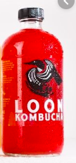 Loon Kombucha Very Cranberry 500 Ml