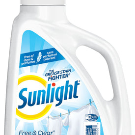 Image of Sunlight Free and Clear 1.28L