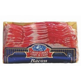 Image of Carvers Choice Bacon 500 G