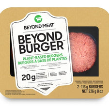 Image of Beyond Meat Burger 226g