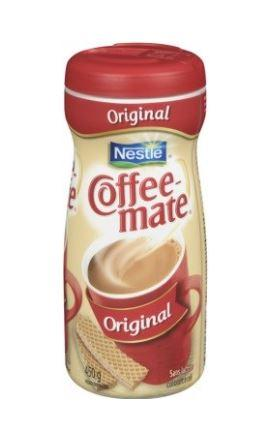 Carnation Coffee Mate 450g