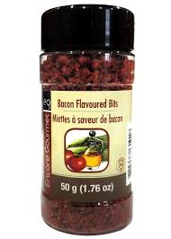 Image of Encore Gourmet Bacon Flavoured Bits 58 G