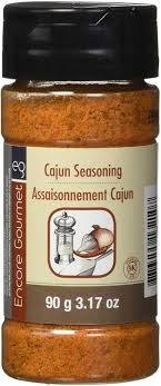 Encore Cajun Seasoning 90 G