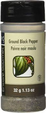 Image of Encore Ground Black Pepper 32 G