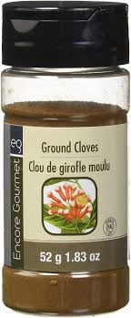 Encore Ground Cloves 52 G
