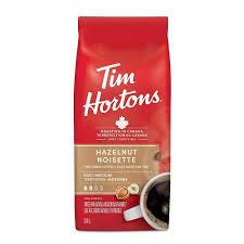 Image of Tim Hortons Hazelnut Ground Coffee 300 G