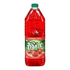 Image of Fruite Strawberry Drink 2L