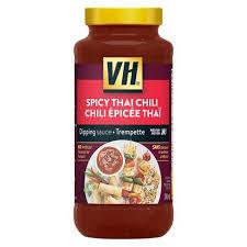 Vh Spicy Thai Chili 341ML