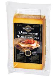 Balderson Double Smoked Cheddar 250 G