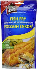Image of Club House Fish Fry 284g