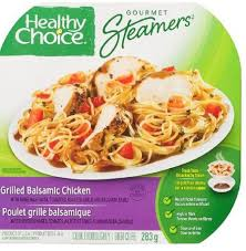 Image of Healthy Choice Grilled  Balsamic Chicken 284 G