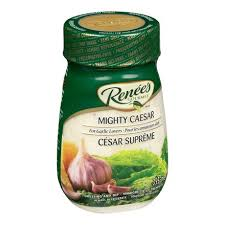 Image of Renees Mighty Caesar Dressing 355ml