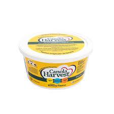 Image of Canola Harvest Margarine Olive Oil 907g