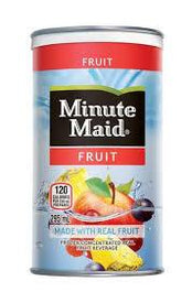 Image of Minute Maid Fruit Punch Concentrate 295 Ml