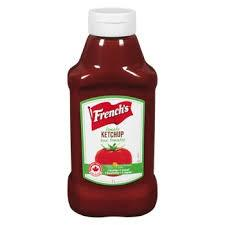 Image of French's Tomato Ketchup 1L