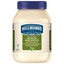 Image of Hellmans Mayonnaise, Olive Oil 890mL