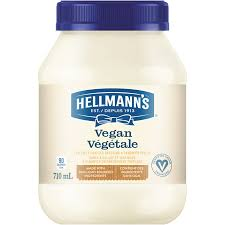 Image of Helmann Mayonnaise, Vegan 710mL