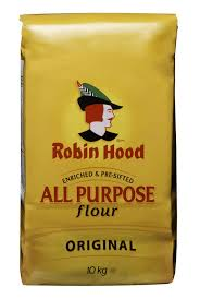 Robin Hood All Purpose Flour 10Kg.