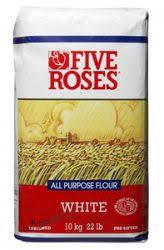 Image of Five Roses White Flour 10Kg