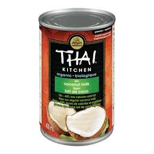 Thai Coconut Milk 398mL