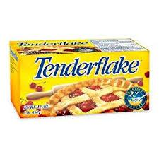 Image of Tenderflake Pure Lard 454Gr