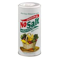 Image of No Salt Salt Substitute 311G