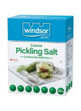 Image of Windsor Coarse Salt Canning/Pickling 1.36 Kg