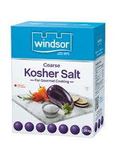 Image of Windsor Kosher Salt 1.36 Kg