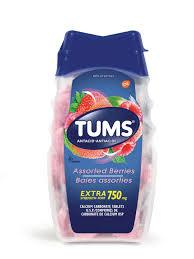 Image of Tums Assorted Berries 100 Ct