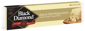Image of Black Diamond Extra Old Cheese 400g