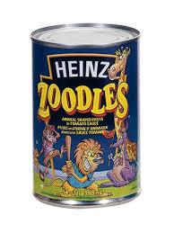 Image of Heinz Zoodles Tomato Sauce 398mL