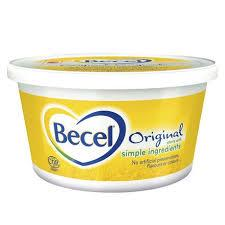 Image of Becel Margarine, Original 907g